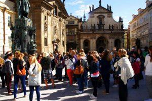 Wyjazd zagraniczny do Pragi