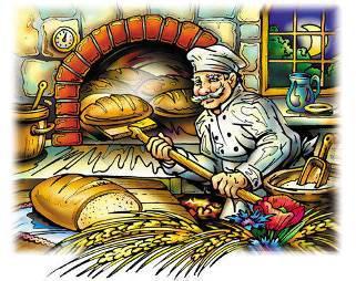 Od ziarenka do bochenka, Warsztaty z wypieku chleba
