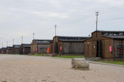 Majdanek Lublin wycieczka szkolna