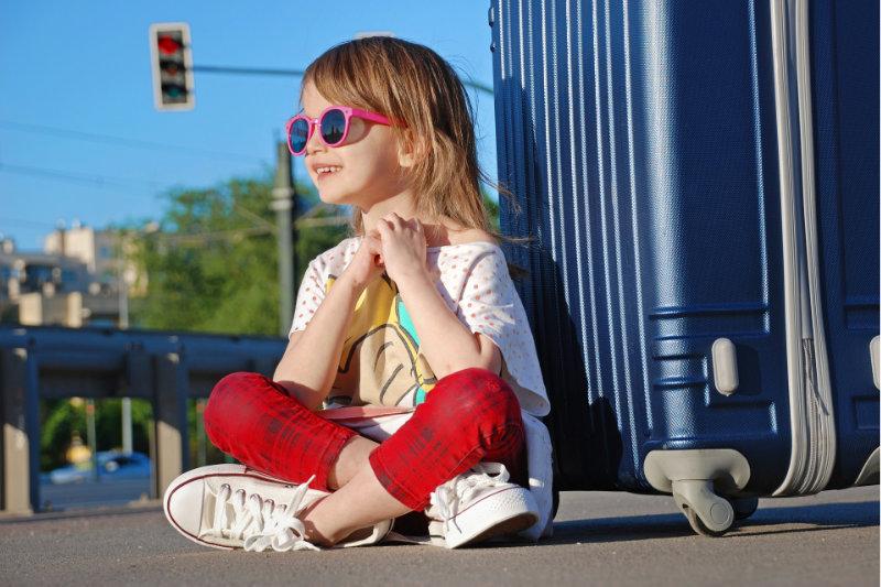 Buxida wycieczki dla dzieci