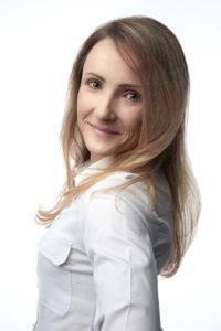 Buxida Ewa Zwardoń