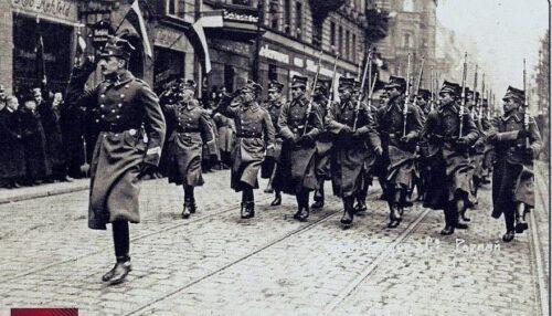 BUXIDA, Wycieczki dla szkół i firm,powstanie-wielkopolskie