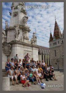 Zagraniczna wycieczka szkolna do Budapesztu, BUXIDA