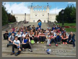 wycieczka szkolna do Lublina