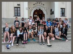 zielona szkola Roztocze